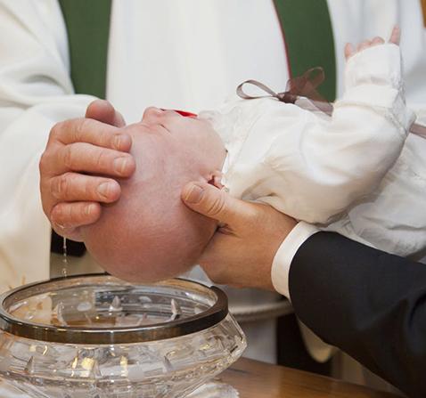 velas bautizos