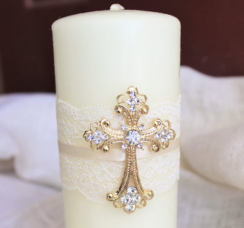 velas de comunion
