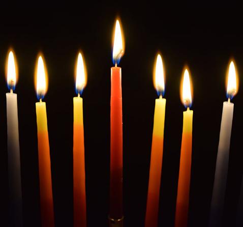 velas finas 1