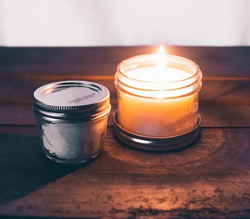 Como hacer velas aromaticas caseras develas net - Como hacer velas en casa ...