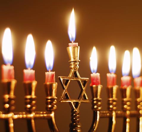 velas judias 1